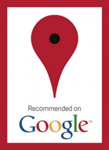 Google Plus Lokalt Local