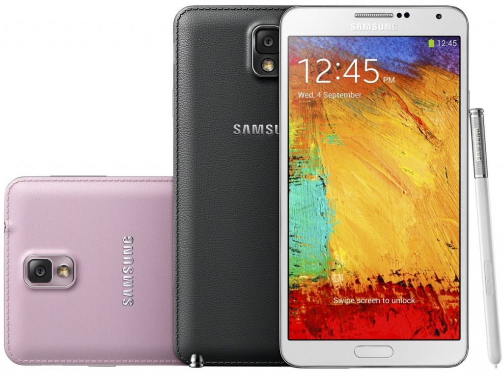 Note 3 Samsung Galaxy Note 3