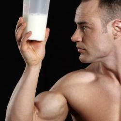 proteinshake proteindryck